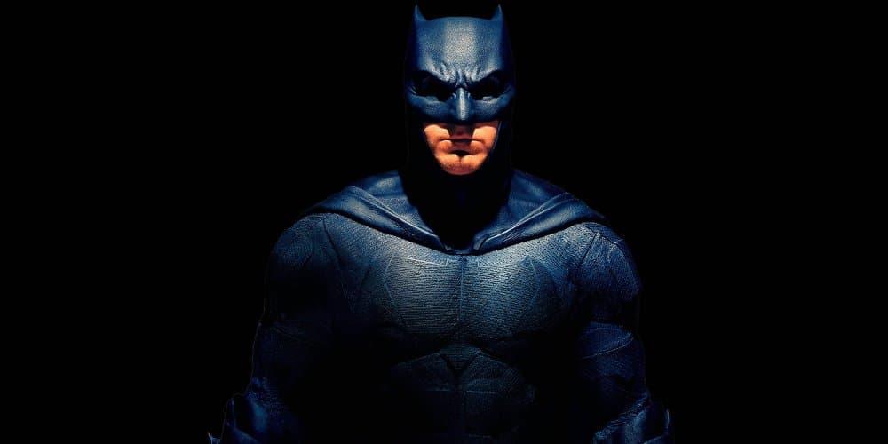Мэтт Ривз поделился подробностями о новом «Бэтмене»