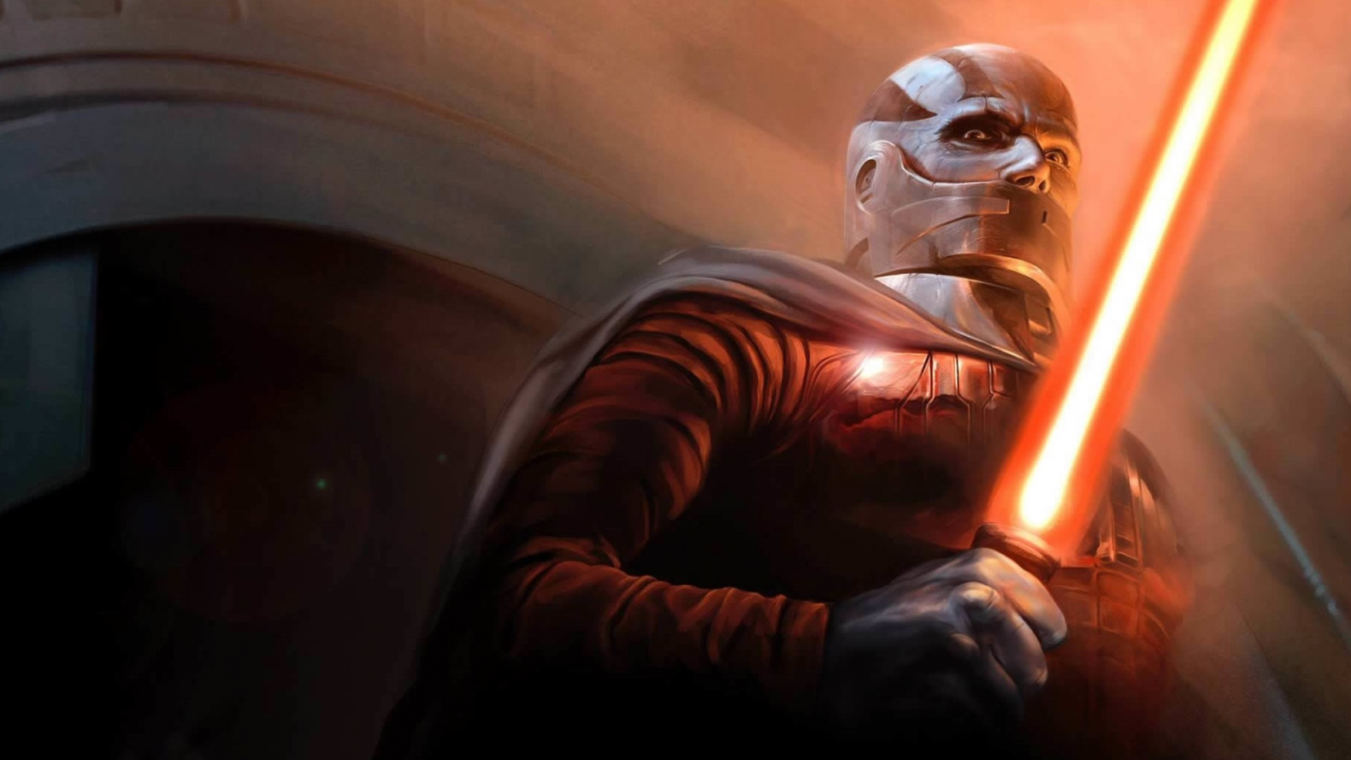 Слух: Disney разрабатывает проект по «Рыцарям Старой Республики»