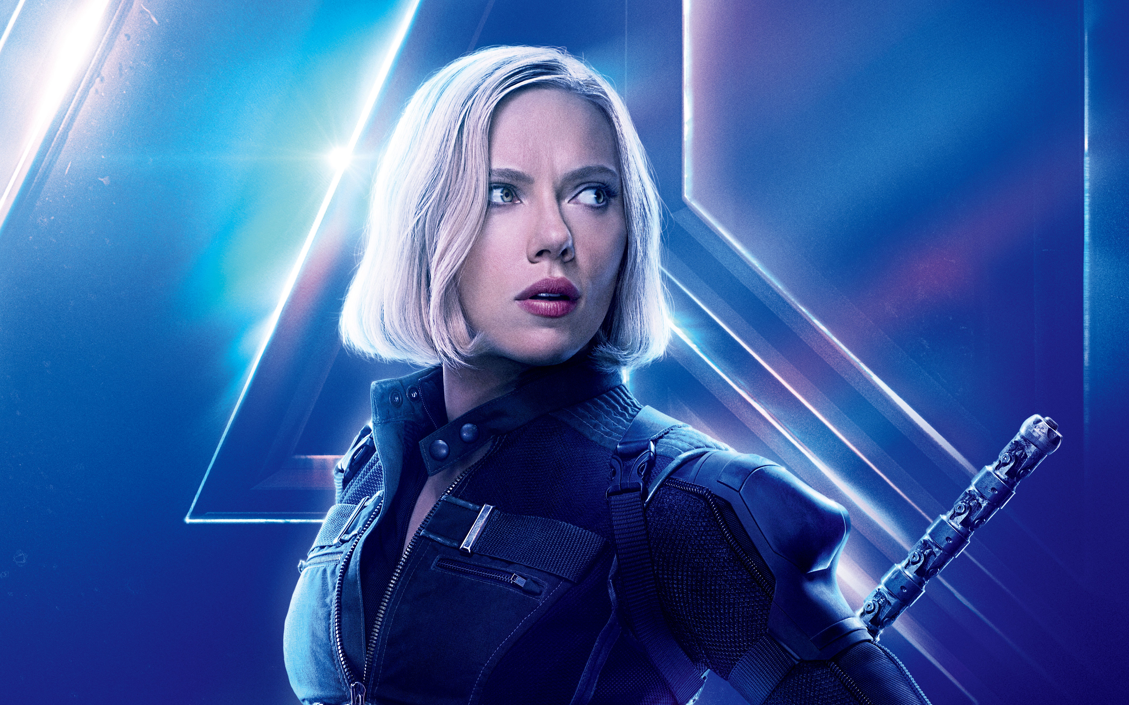 Marvel утвердили режиссёра сольного фильма о Чёрной Вдове
