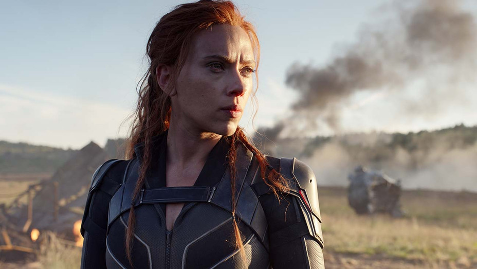 The Black Widow was moved again.  It will be released simultaneously in movies and online
