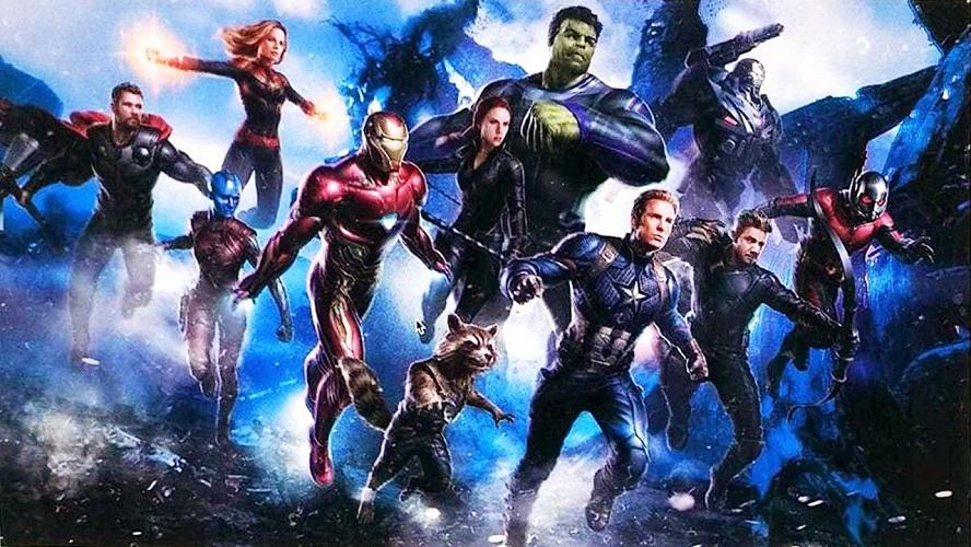 Файги о дате выхода трейлера «Мстителей 4» и «Стражах галактики 3»