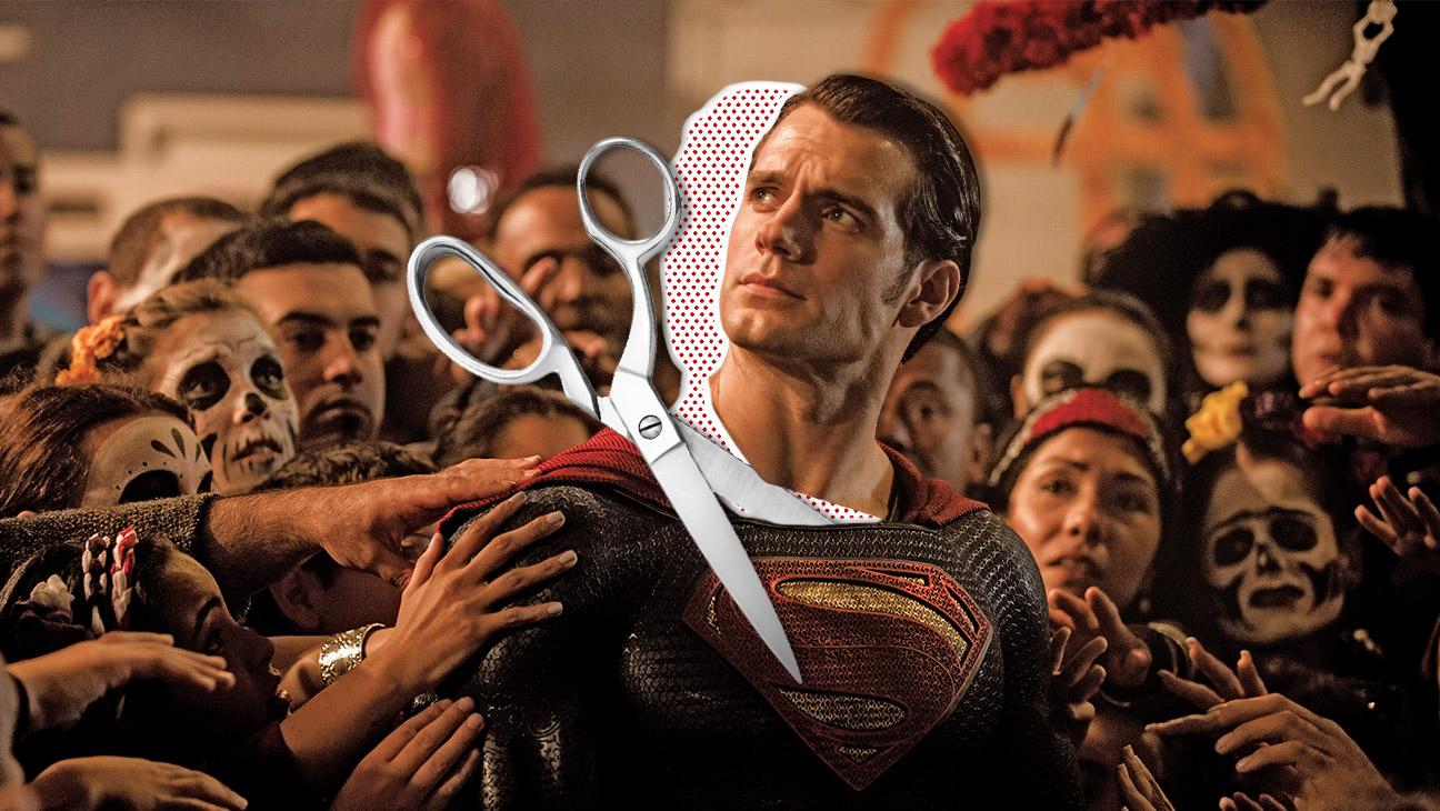 UPD: Генри Кавилл покинул DC и не вернётся к роли Супермена