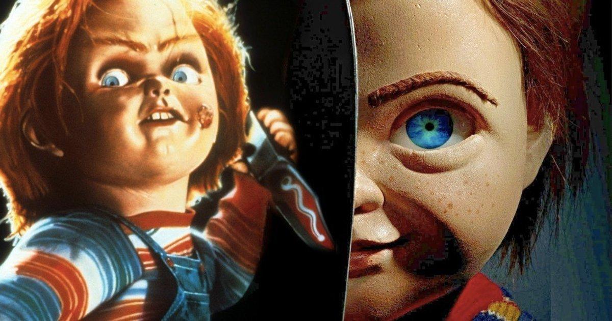 Вышел трейлер хоррора «Детские игры» о кукле-убийце Чаки