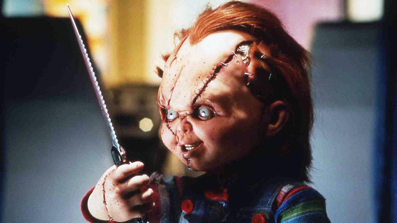 Звезда «Легиона» Обри Плаза сыграет в ребуте хоррора о кукле Чаки