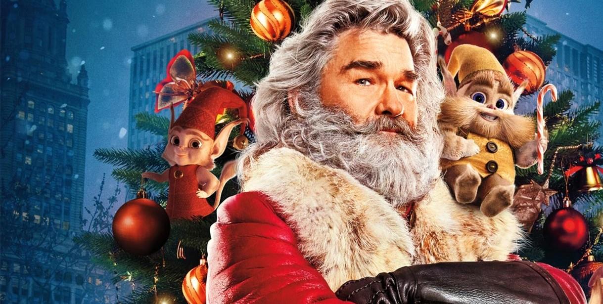 Трейлер «Рождественских хроник» от создателя «Один дома»