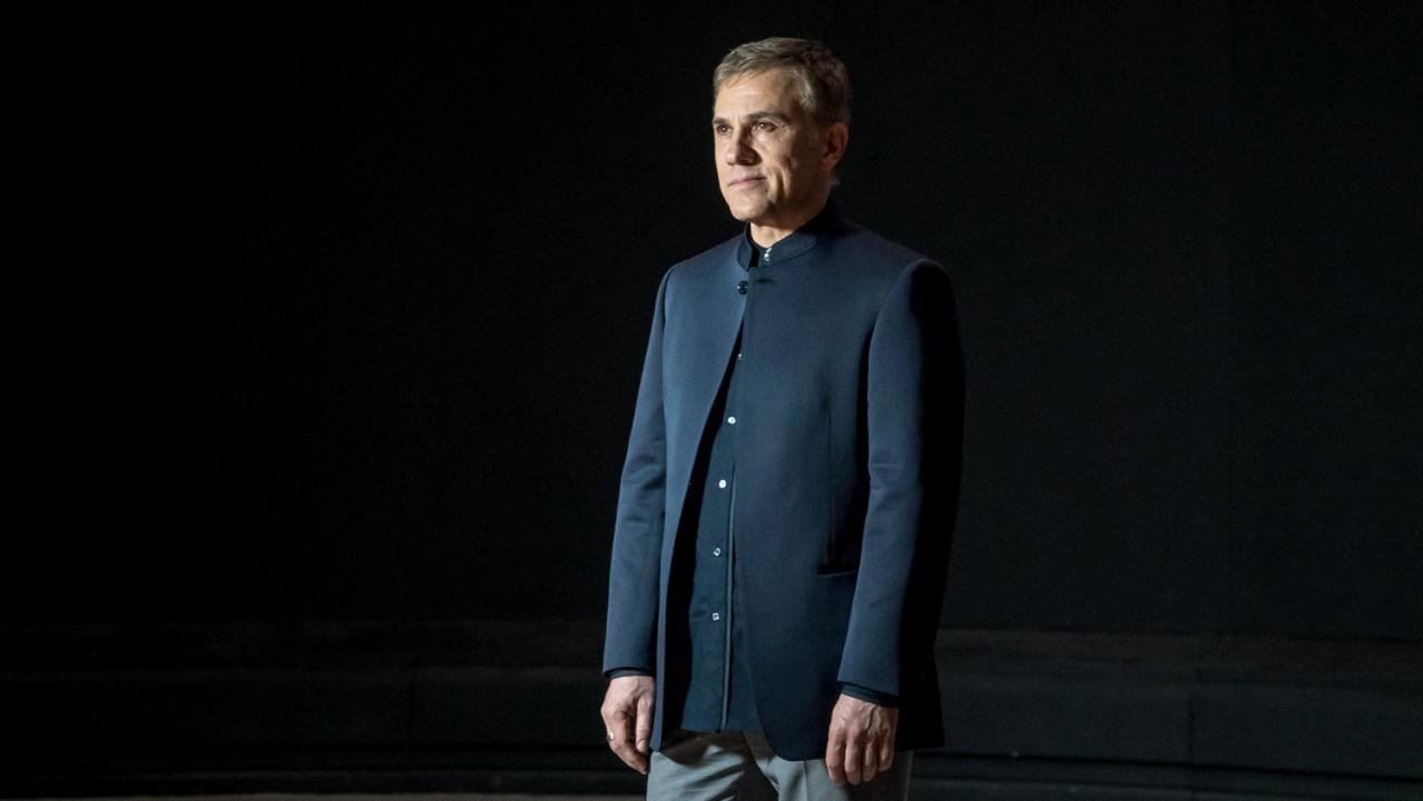 Слух: Кристоф Вальц вернётся в новом «Бонде»