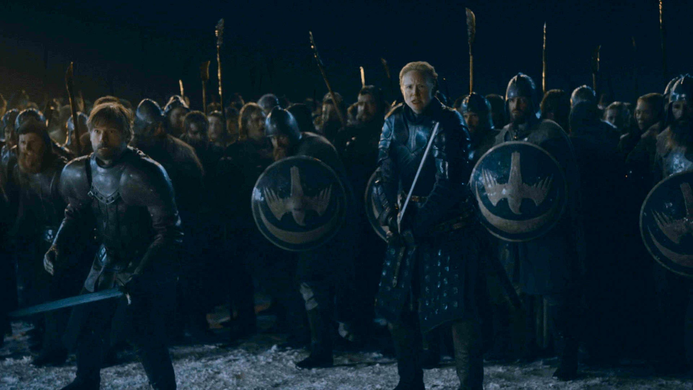 «Хоррор на выживание»: режиссер «Игры престолов» рассказал о битве за Винтерфелл