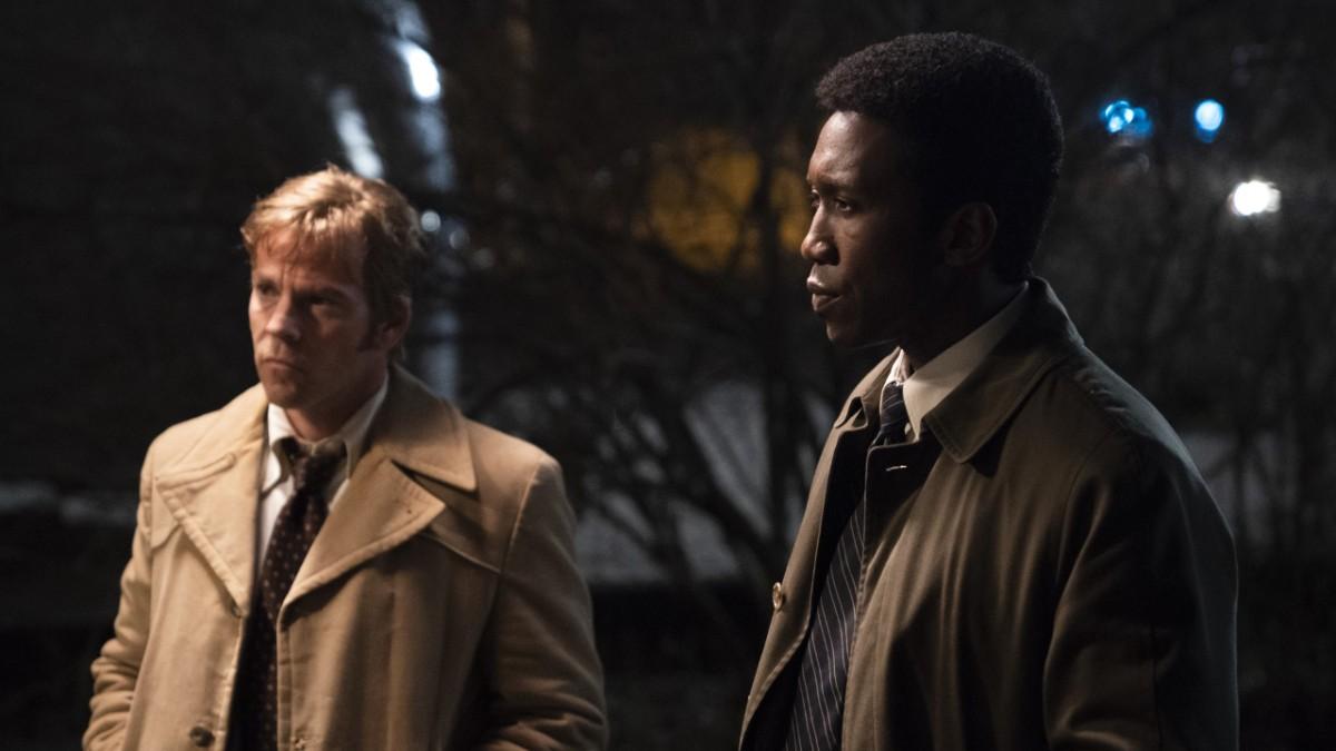 Премьера 3 сезона «Настоящего детектива» показала слабые рейтинги
