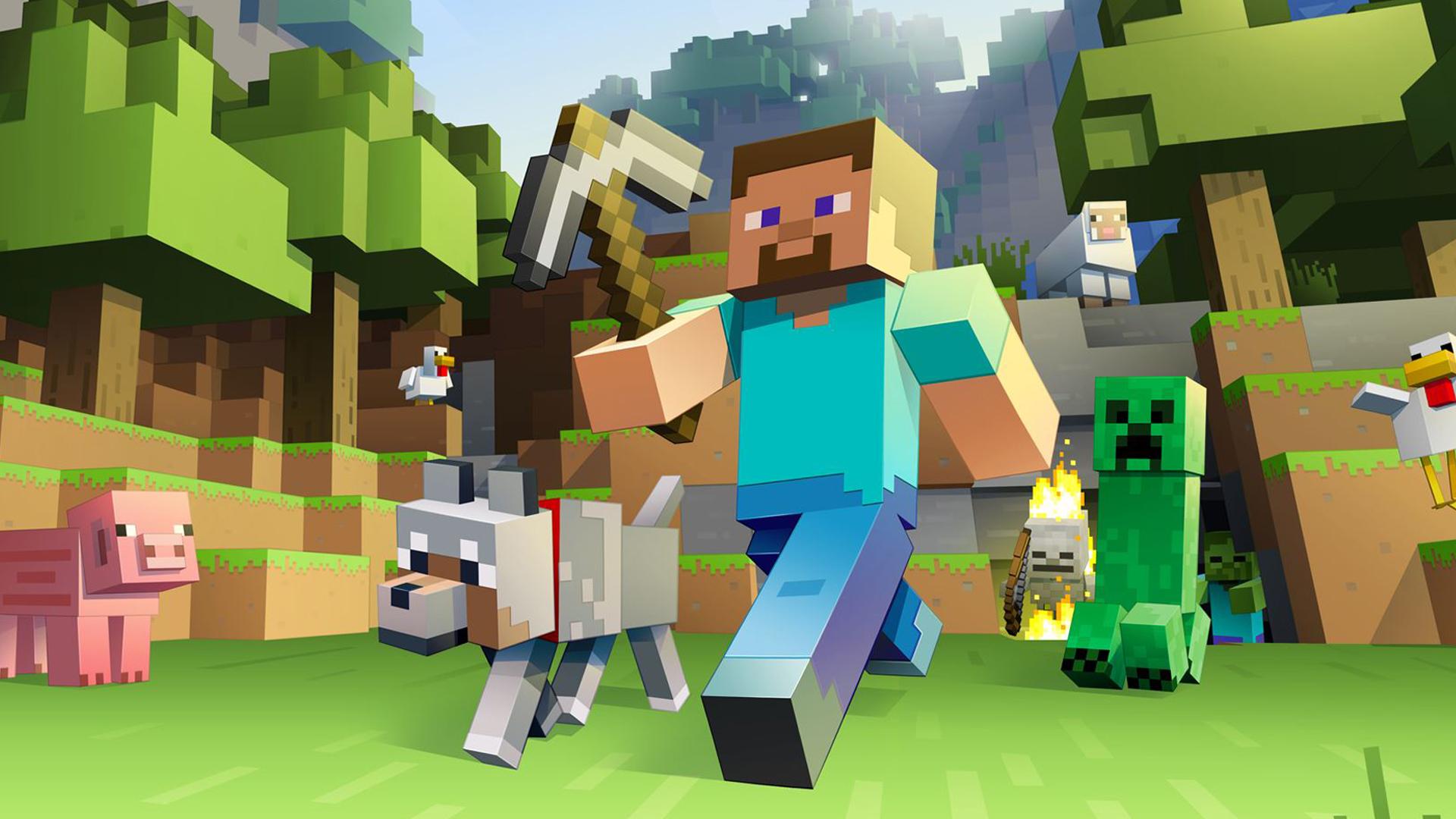 Экранизация игры Minecraft обрела нового режиссёра