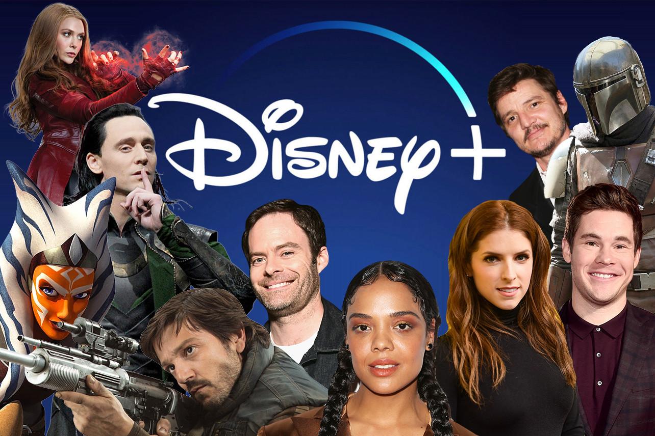Disney+ планирует выпускать серьёзное семейное кино