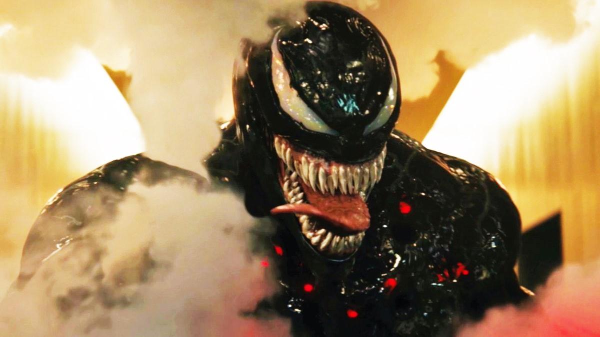 «Веном» стал самым кассовым фильмом Sony в России