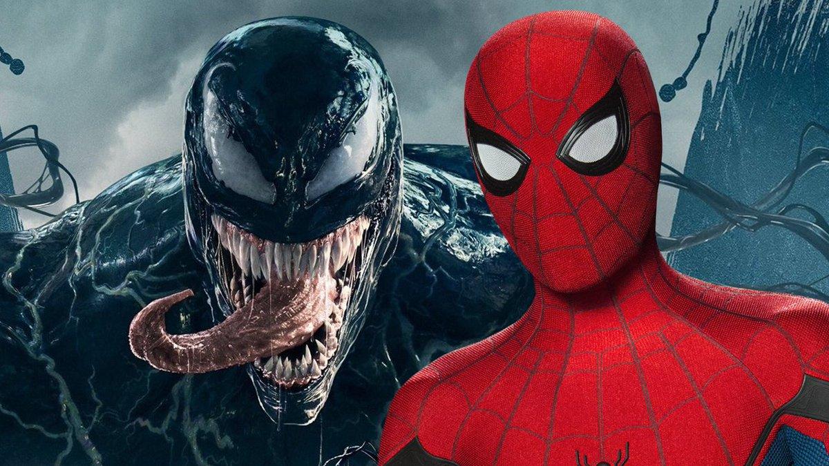 Человек-паук может появиться в сиквеле «Венома»