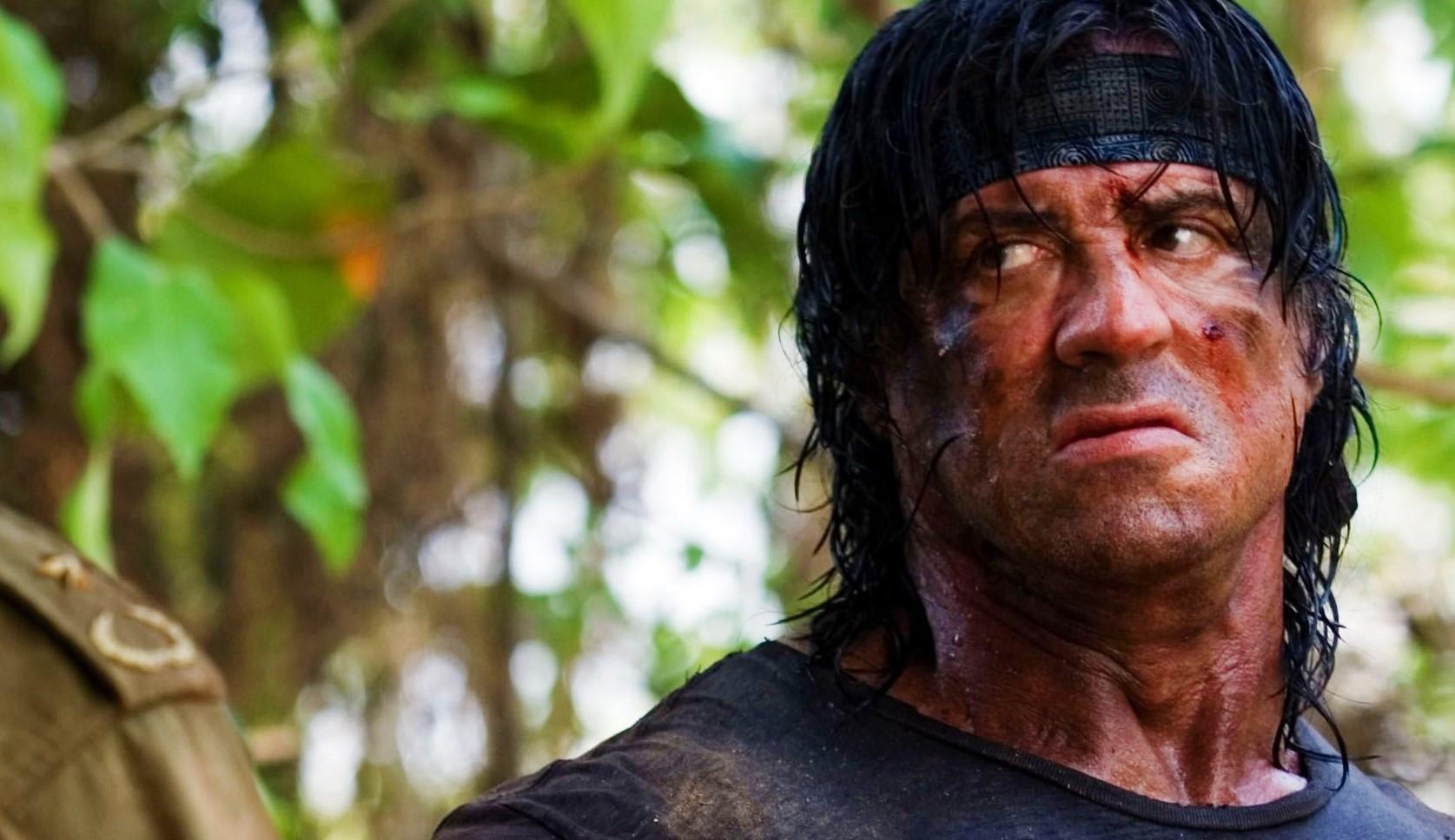 Сталлоне показал новое фото со съёмок «Рэмбо 5: Последняя кровь»