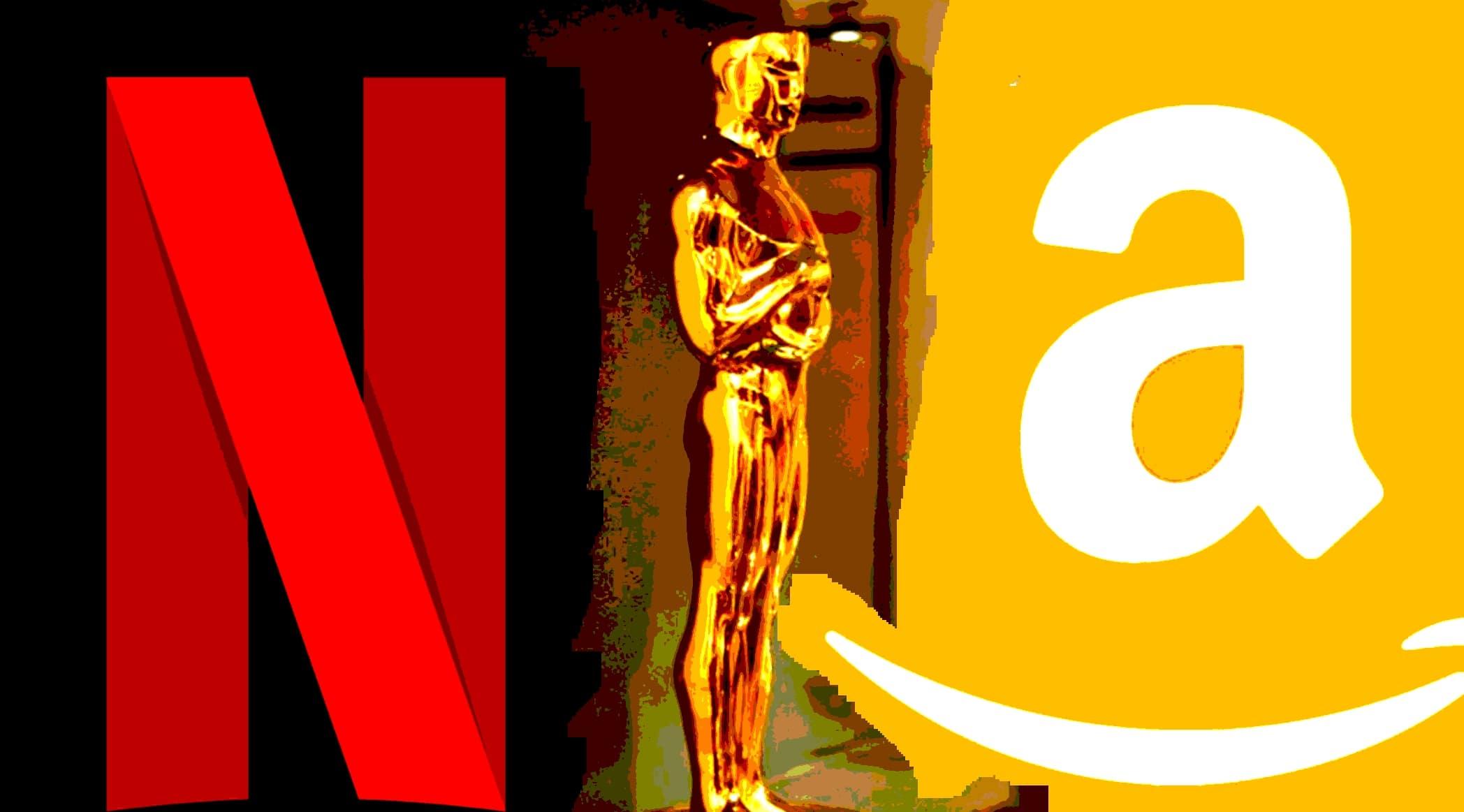 Минюст США поддержал Netflix в борьбе за «Оскар»