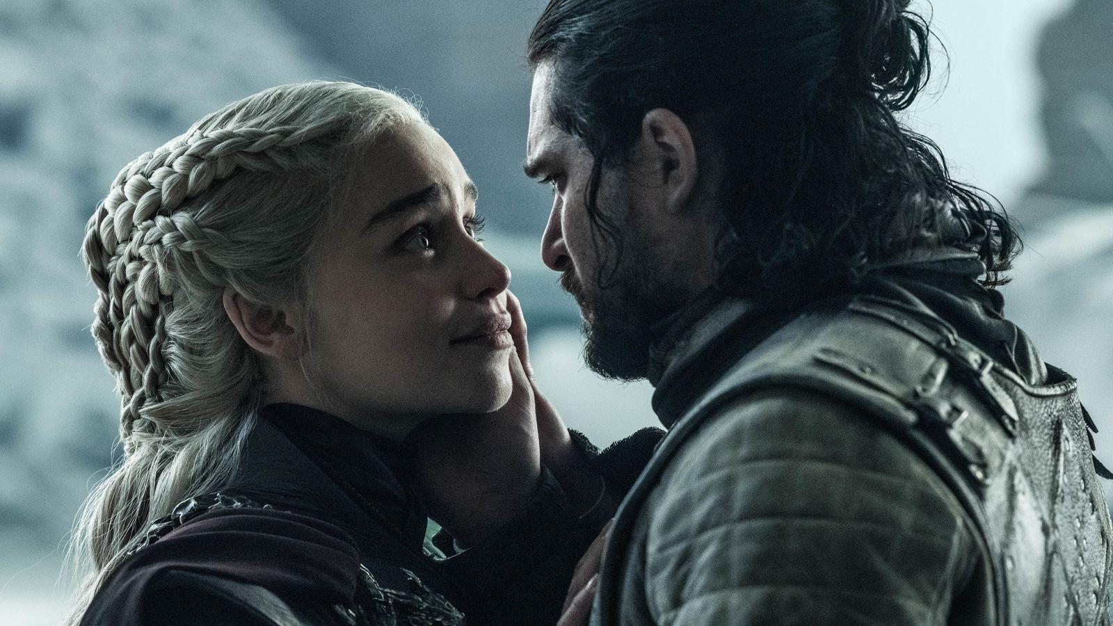 «Игра престолов» установила абсолютный рекорд HBO