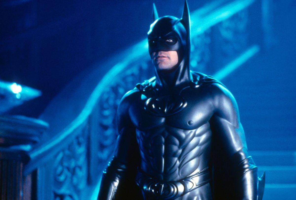 Джордж Клуни рассказал, как пытался отговорить Бена Аффлека играть Бэтмена