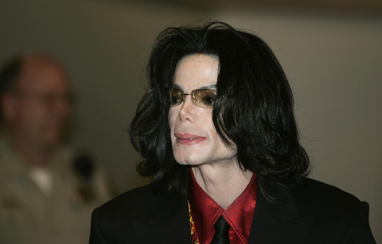 Новый фильм о Майкле Джексоне шокировал зрителей
