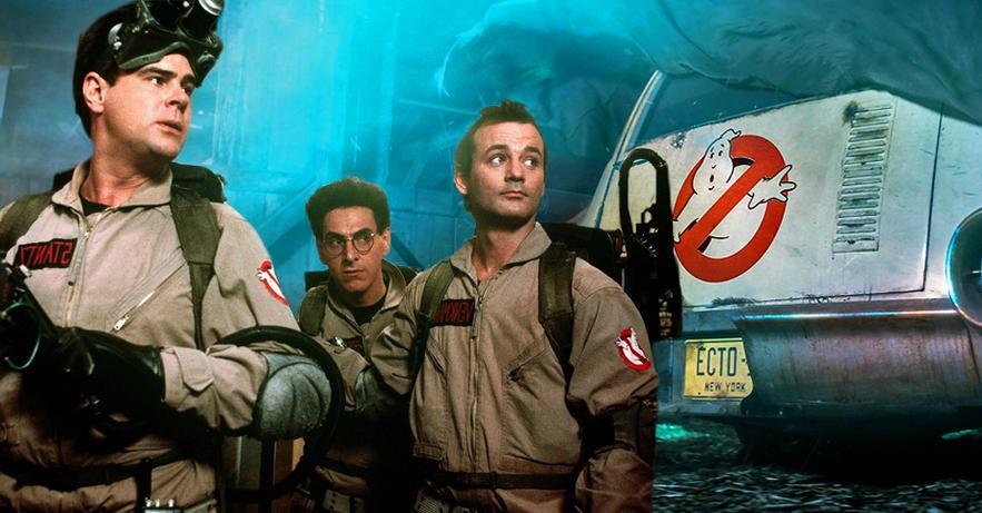 Стала известна дата старта съёмок «Охотников за привидениями 3»