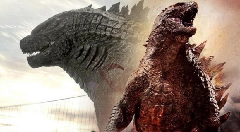 Дебютный трейлер блокбастера «Годзилла: Король монстров»