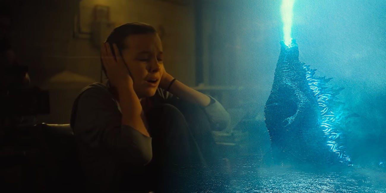 Вышел новый тизер-трейлер «Годзиллы 2: Король монстров»