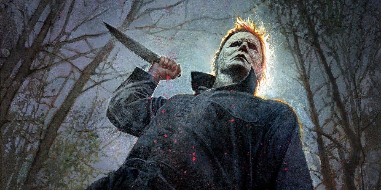 Новому «Хэллоуину» прочат мощный старт в домашнем прокате