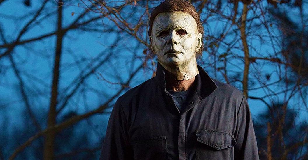 «Хэллоуин» обогнал в прокате все новые релизы недели