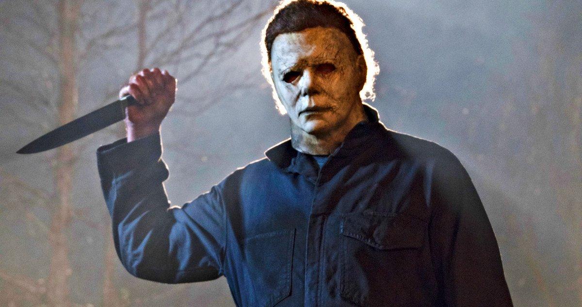 Новый «Хэллоуин» побил рекорд по стартовым сборам франшизы