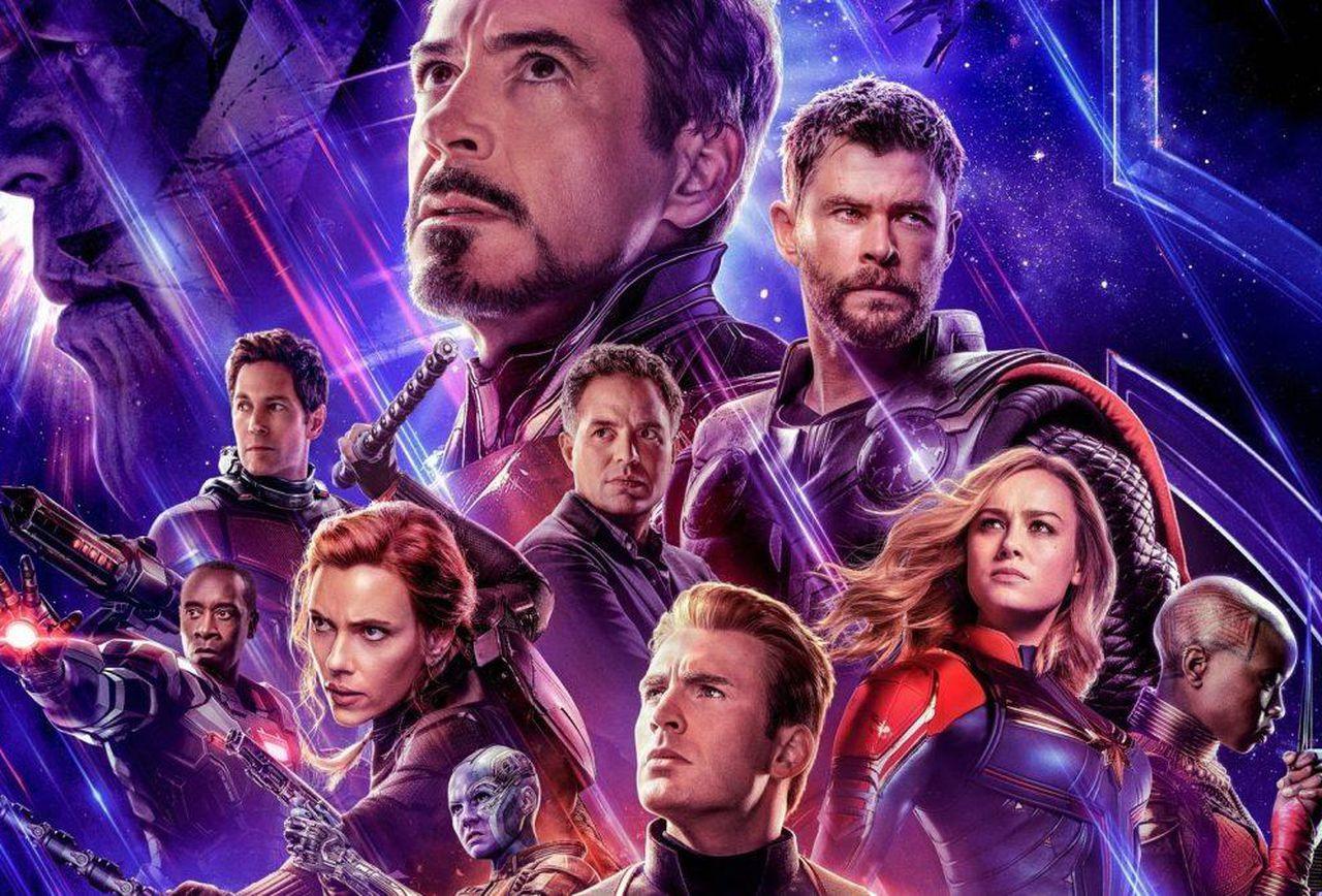 «Вау. Просто вау»: Появились первые отзывы критиков на «Мстителей»