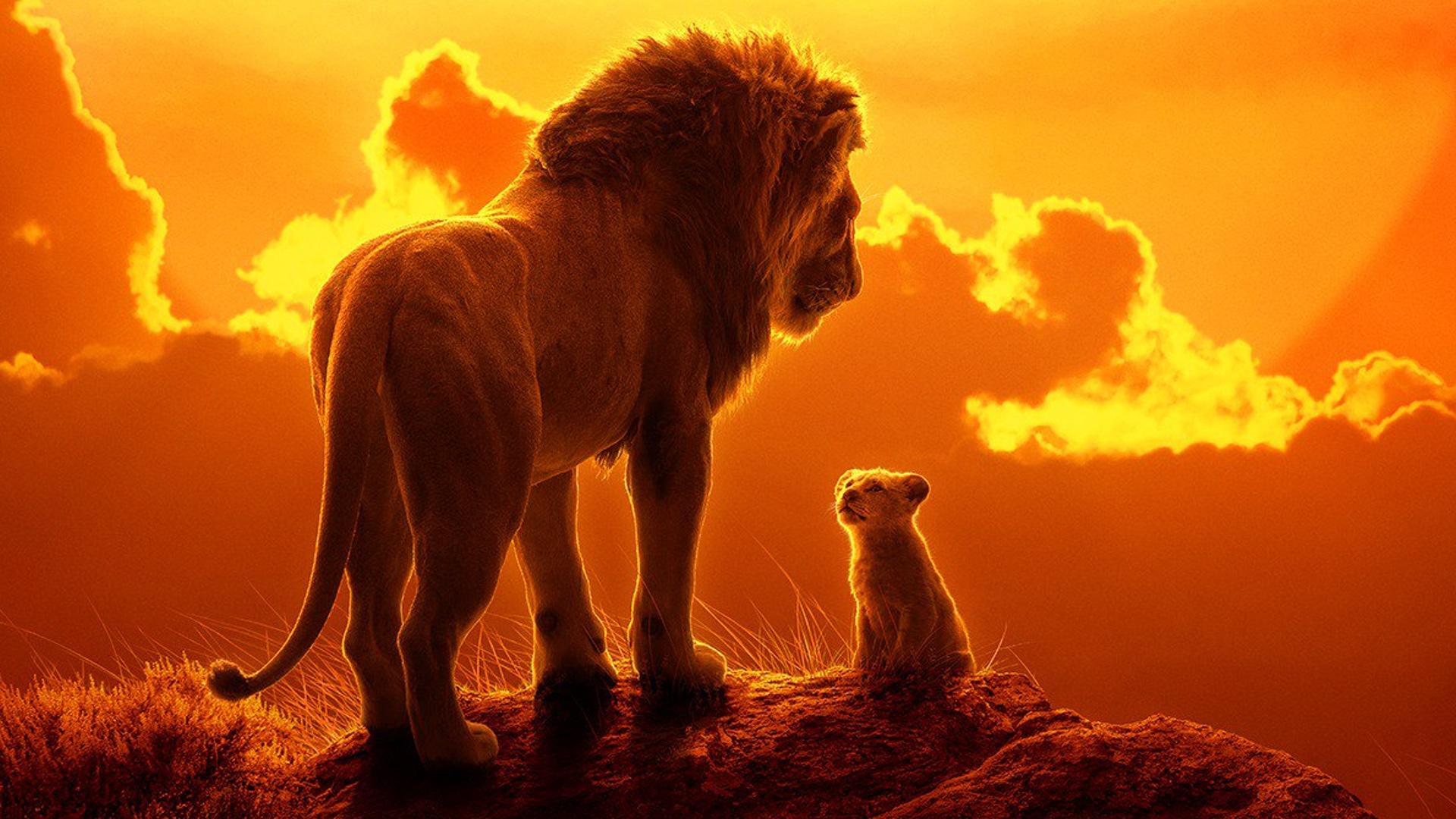 «Не ремейк, а снафф-видео»: Появились первые отзывы критиков на «Короля Льва»