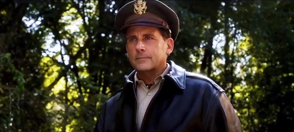 Стив Карелл в трейлере «Удивительного мира Марвена» от Земекиса