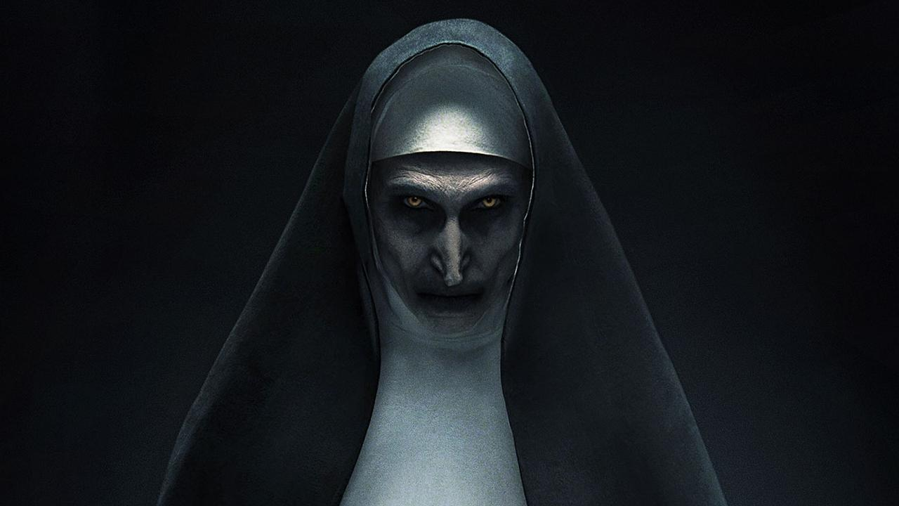 Официально: «Проклятие монахини» получит продолжение