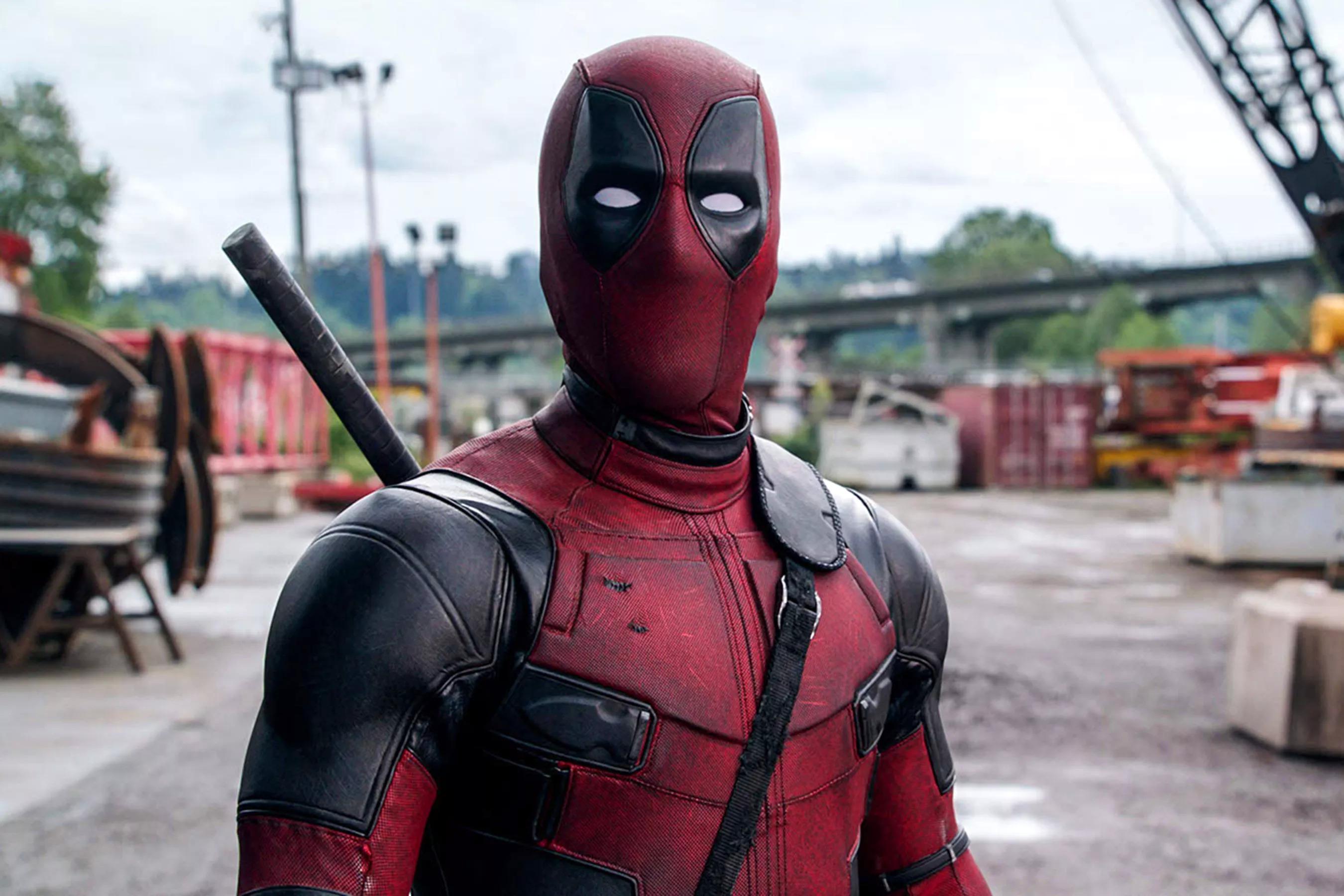 Слух: Райан Рейнольдс сыграет новую версию Дэдпула в Marvel