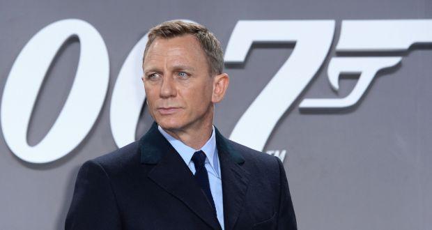 В «бондиане» представят нового агента 007