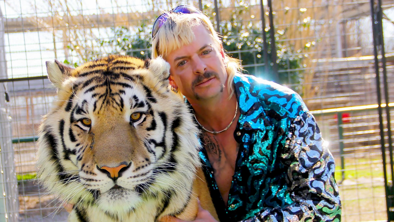 «Король тигров» стал самым поплуярным сериалом по версии Rotten Tomatoes