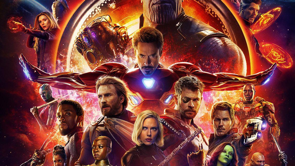 Американцы готовы заплатить 10 тыс долларов за просмотр финала «Мстителей»
