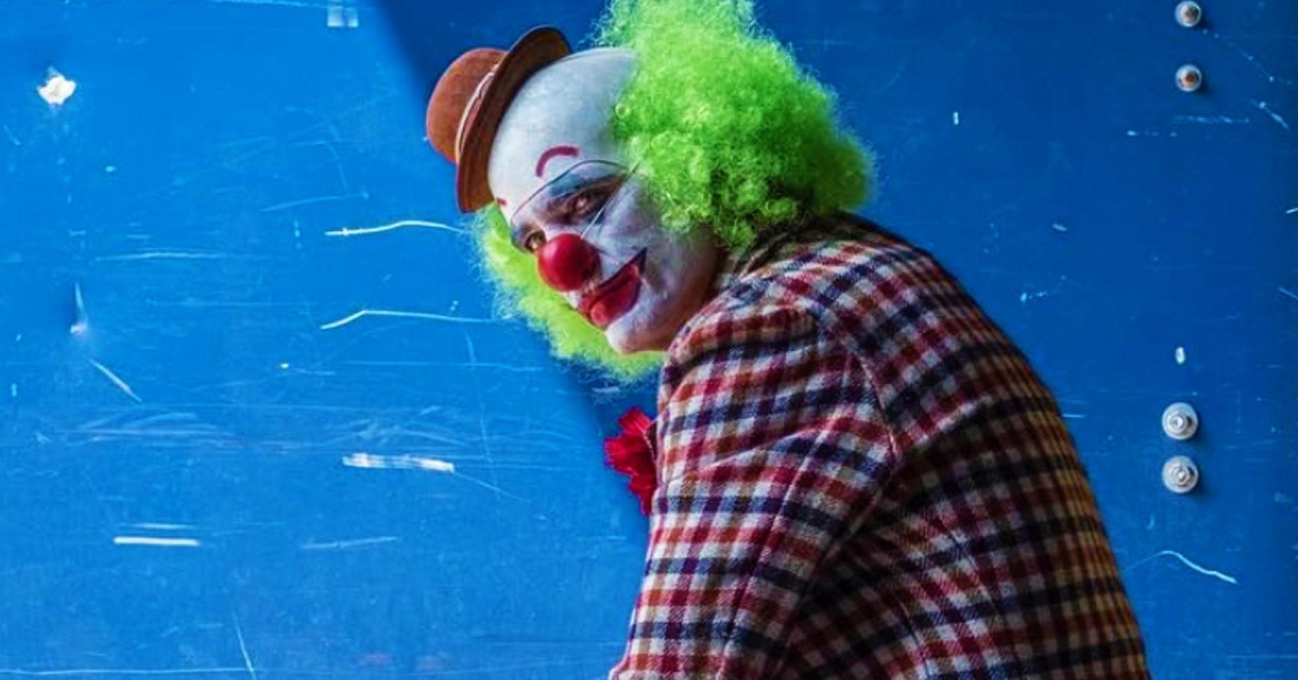 Завершились съёмки «Джокера» с Хоакином Фениксом