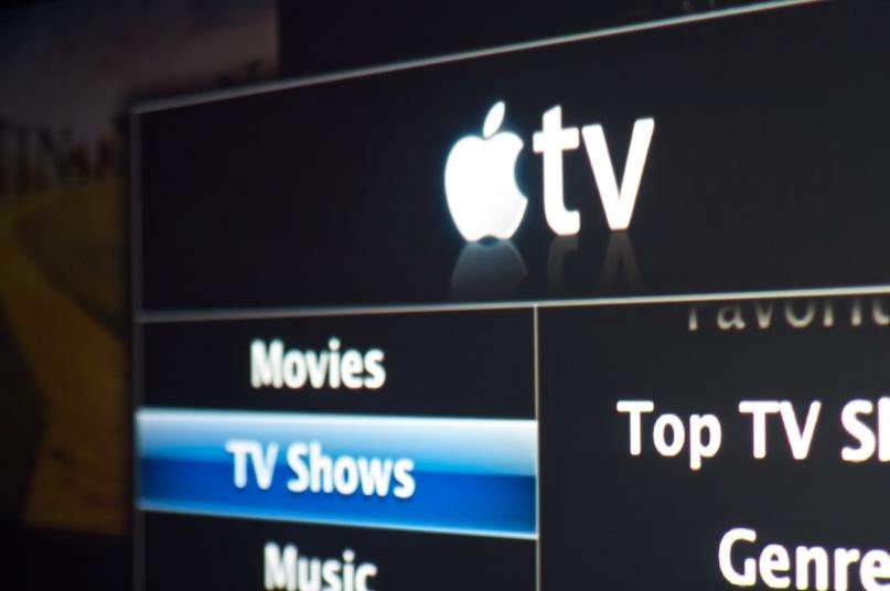 Apple презентовала новый видеосервис с собственными сериалами