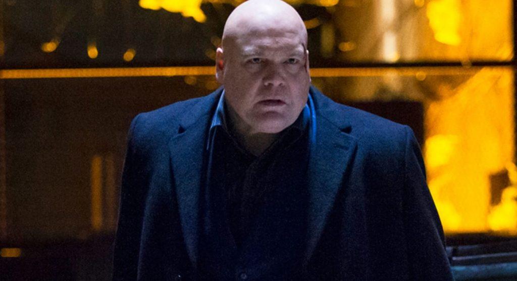 Кингпин возвращается в новом трейлере 3 сезона «Сорвиголовы»