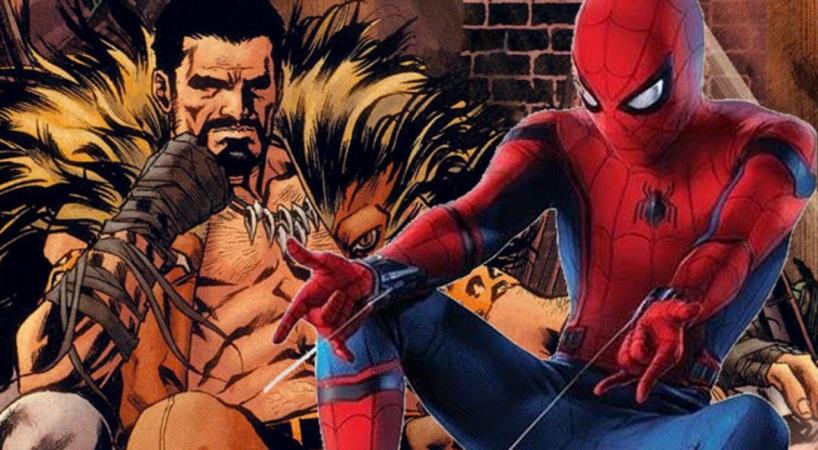 Враг Человека-паука Крэйвен-охотник получит сольный фильм