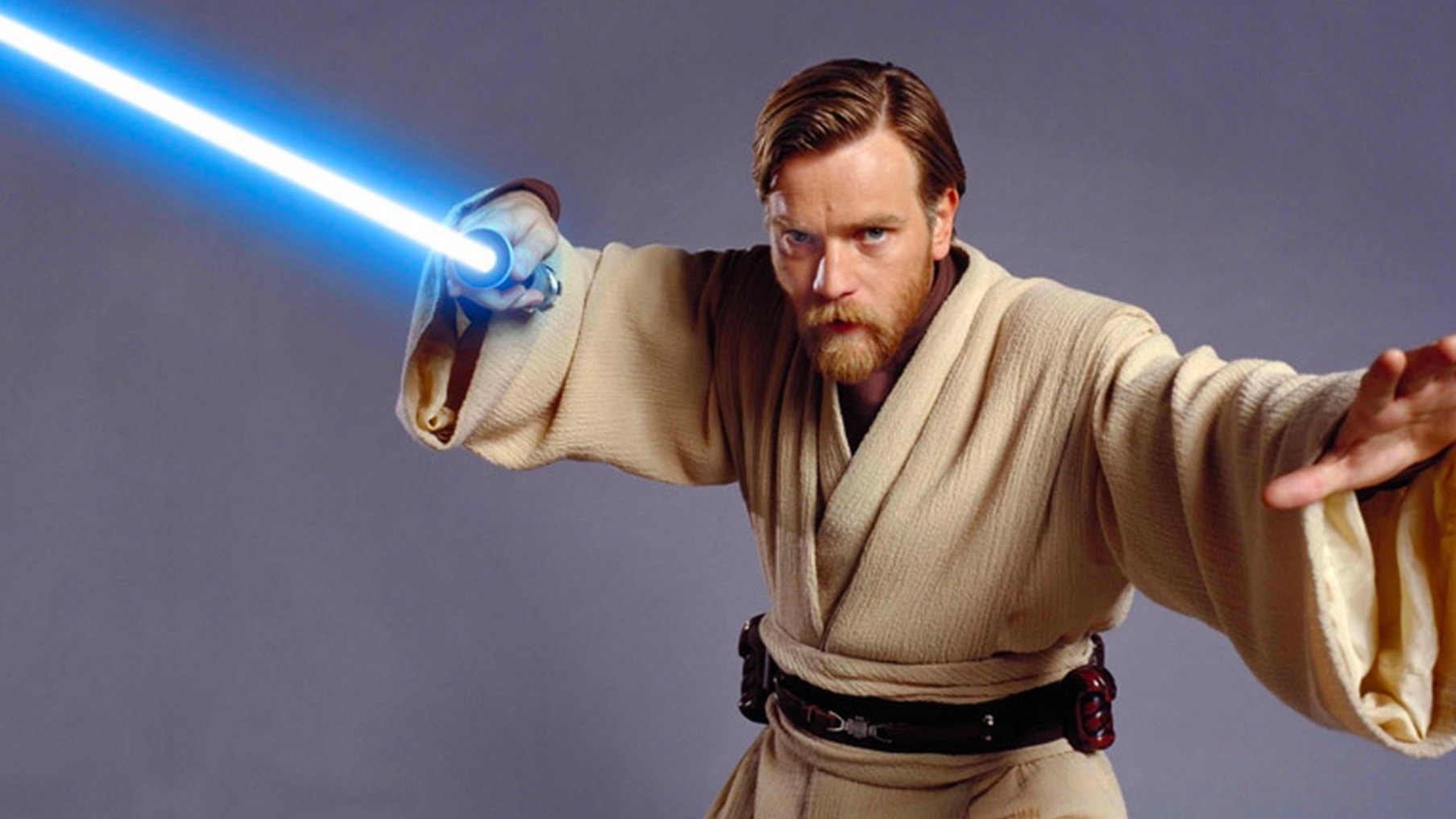 Юэн МакГрегор готов вернуться к роли Оби-Вана