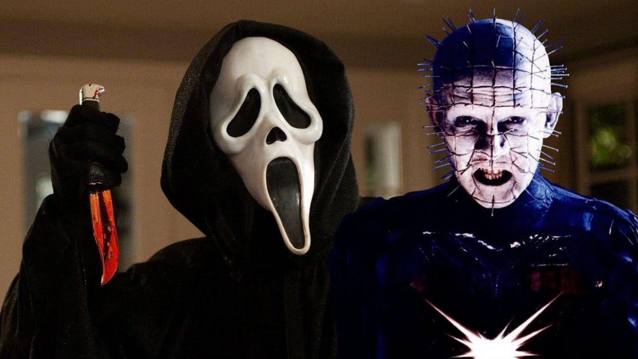 Blumhouse хотят возродить «Восставшего из ада» и «Крик»