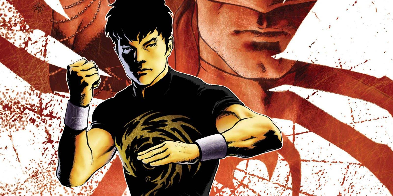 Marvel готовят фильм об азиатском кунгфу-супергерое