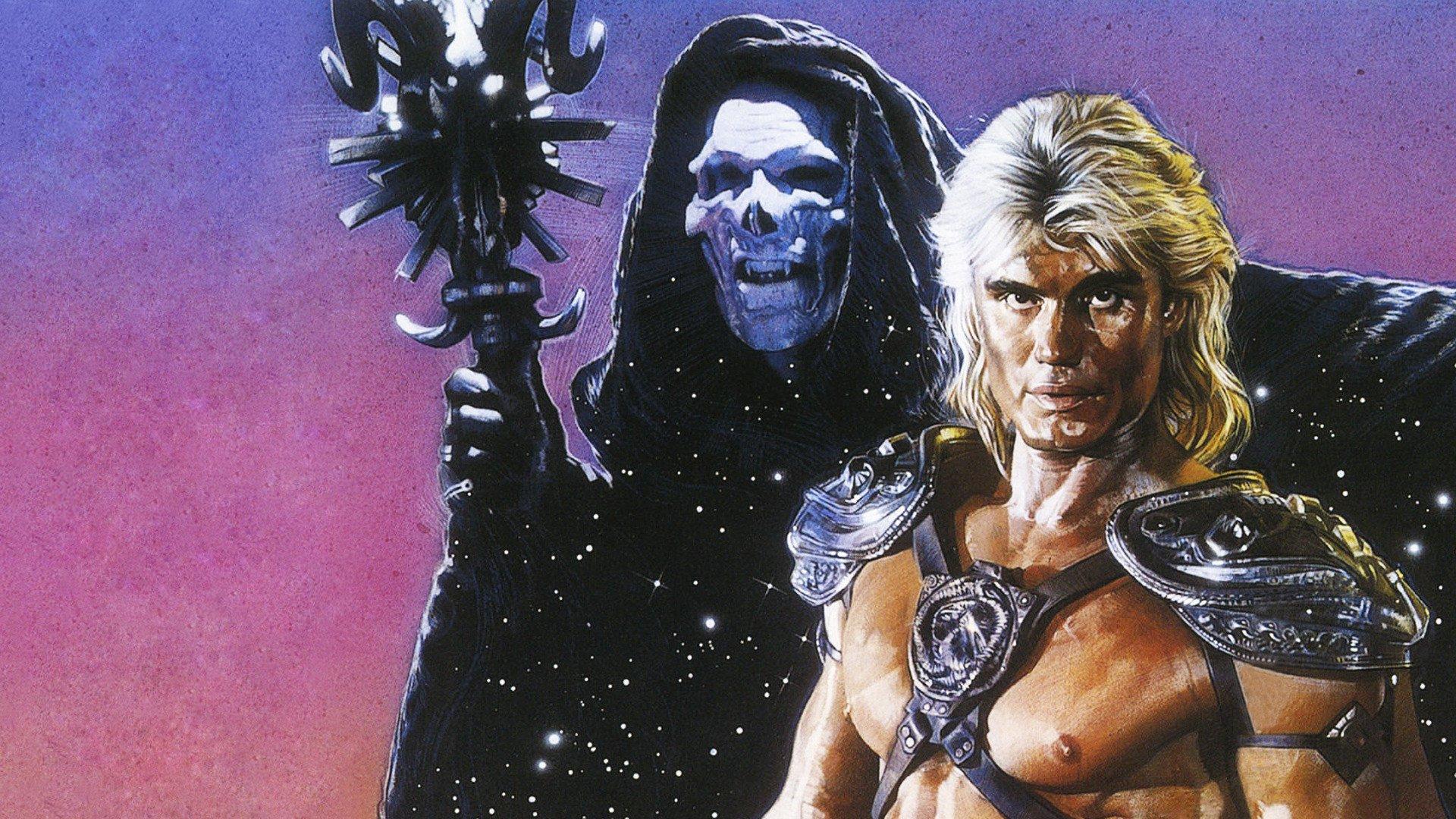 Сценаристы «Железного человека» перепишут «Повелителей вселенной»