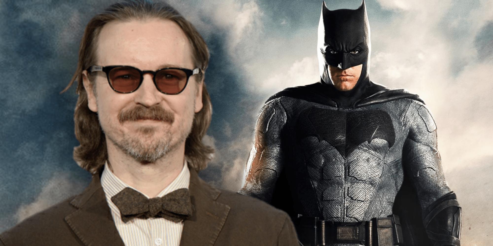 Мэтт Ривз о новом «Бэтмене»: «Это история Джекилла и Хайда»
