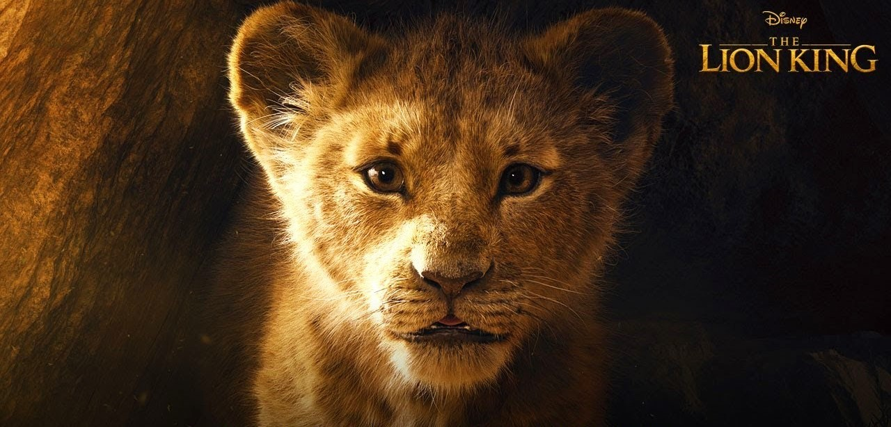 Свежий плакат фильма «Король Лев» от Джона Фавро