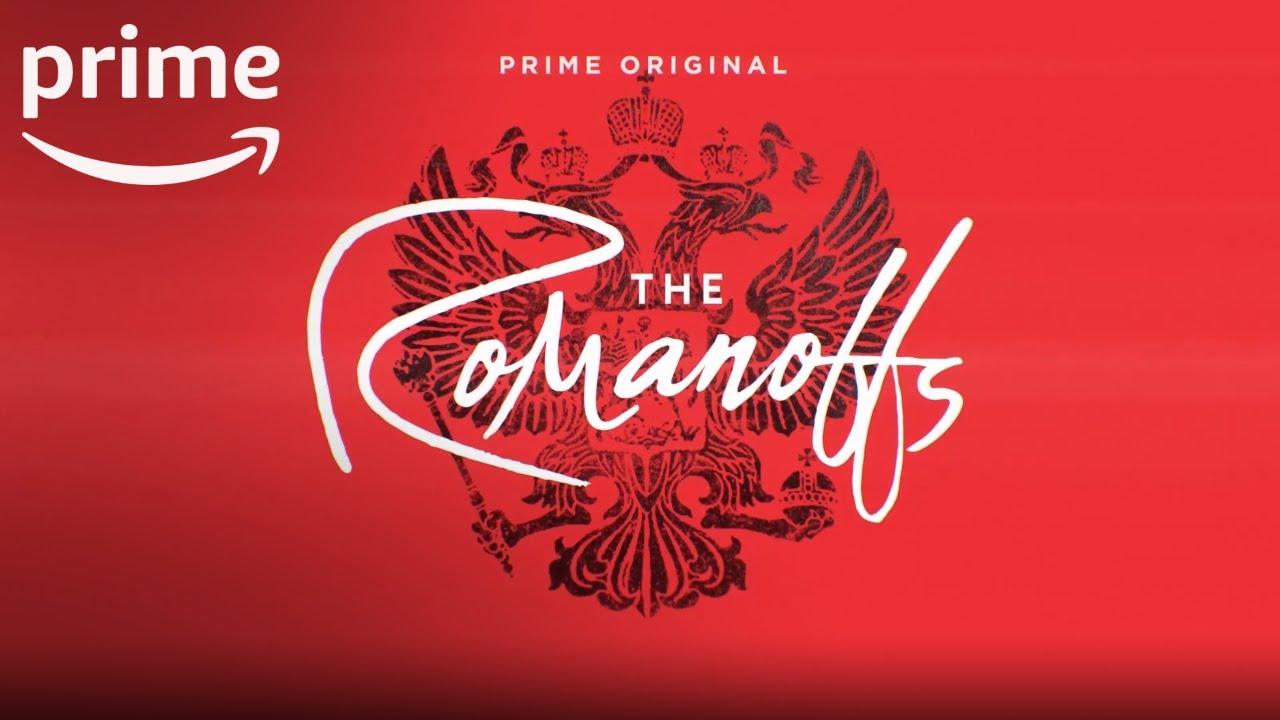 Первый тизер сериала «Романовы» от создателя «Безумцев»