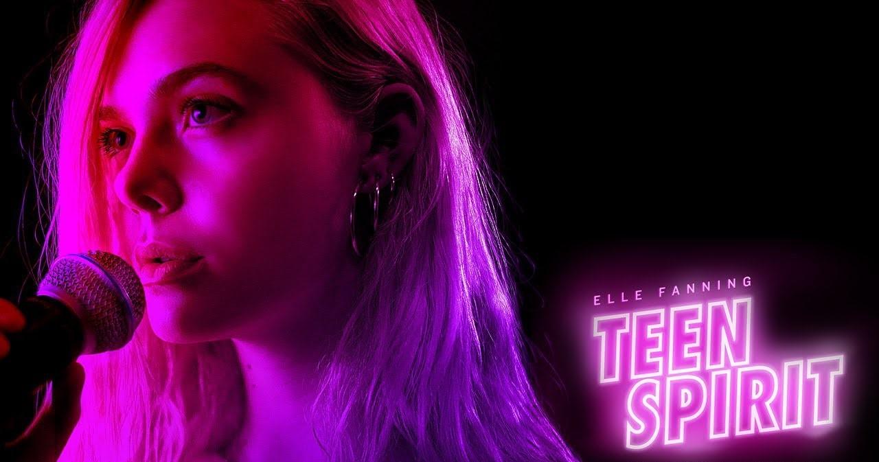 Эль Фаннинг становится певицей в новом трейлере «За мечтой»