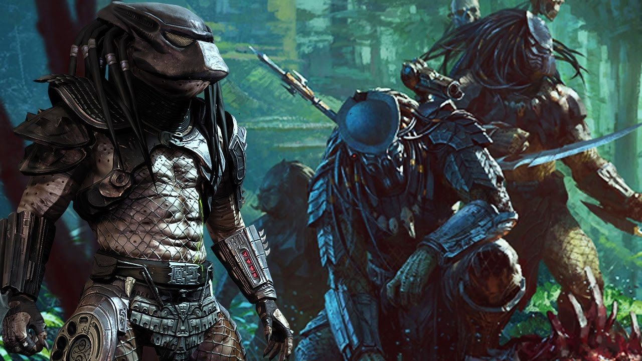 The First Reboot of the Predator by Shane Black