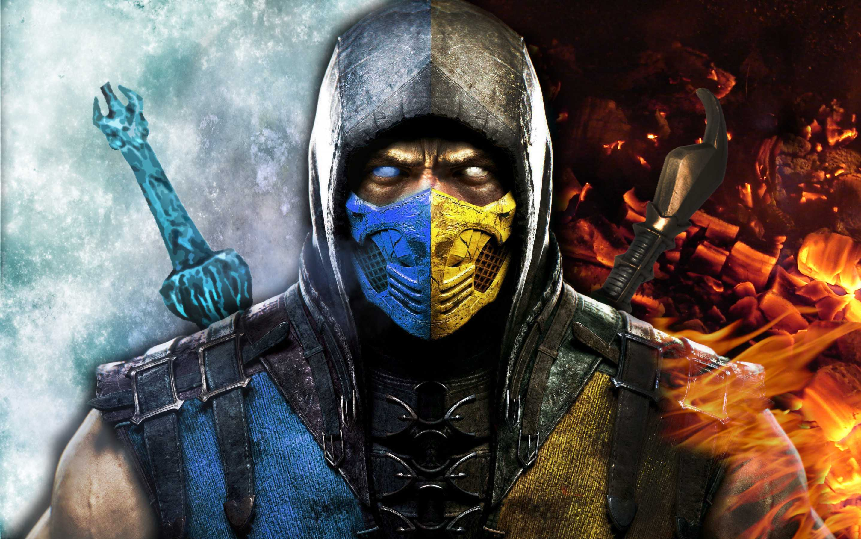 Джеймс Ван о состоянии перезапуска Mortal Kombat