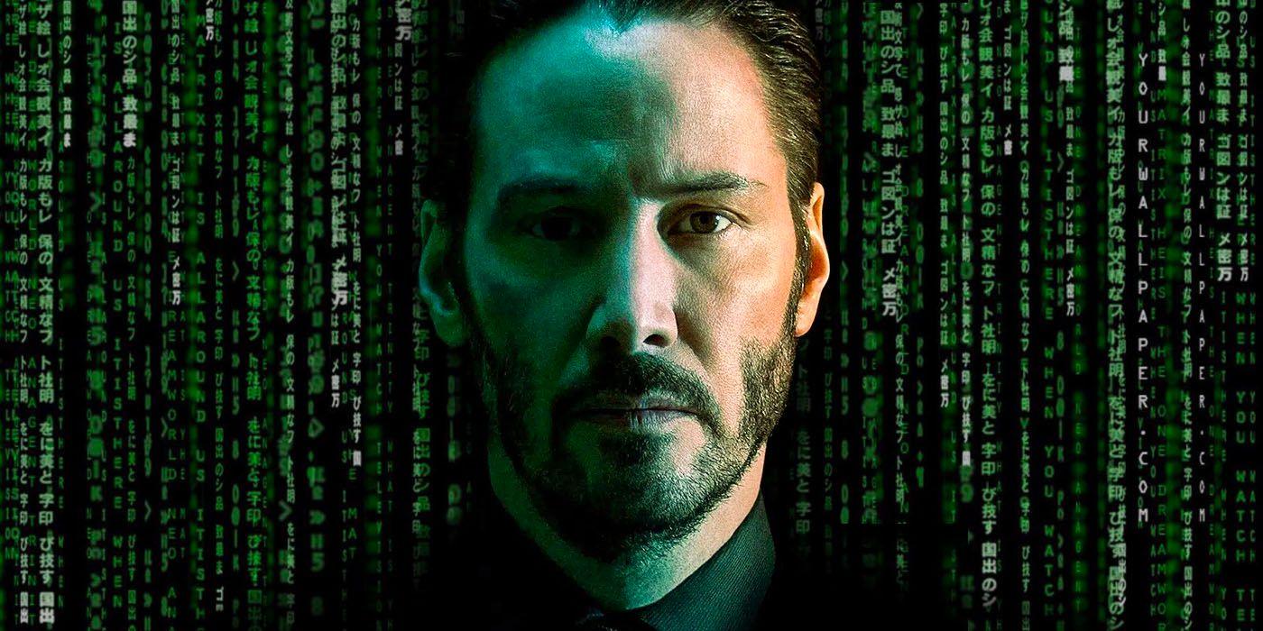 Что показали в новом трейлере «Матрицы»